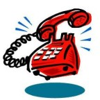 Hotel sales people answer the phone after 2 rings